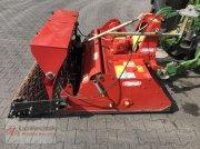 Forigo G25 / 130 Umkehrfräse mit Saateinrichtung Bodenfräse