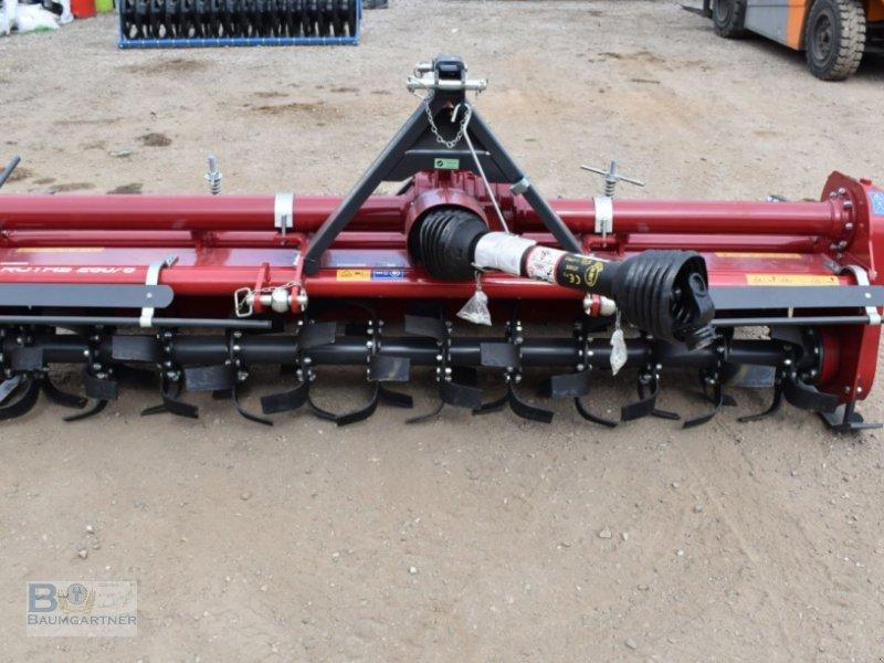 Bodenfräse des Typs FPM Rotorfräse ROTAS260/6 Acker-, Neumaschine in Frontenhausen (Bild 1)