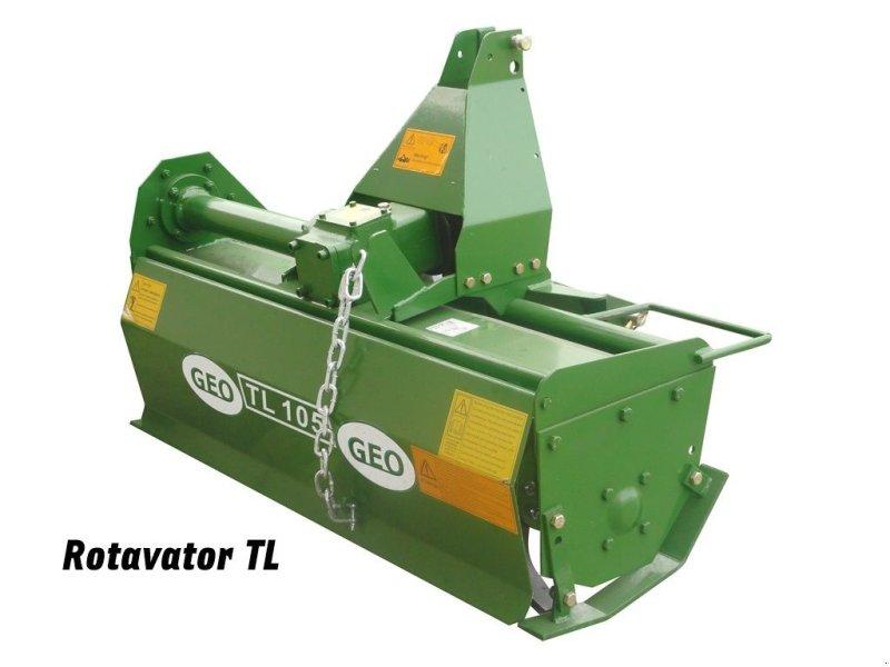 Bodenfräse tip Geo rotavator TL 105, Gebrauchtmaschine in RETHEL (Poză 1)