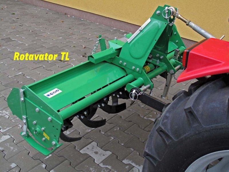 Bodenfräse tip Geo rotavator TL 135, Gebrauchtmaschine in RETHEL (Poză 1)