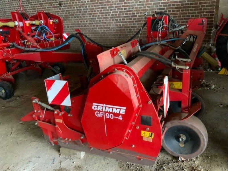 Bodenfräse tip Grimme GF 90.4, Gebrauchtmaschine in ROYE (Poză 1)