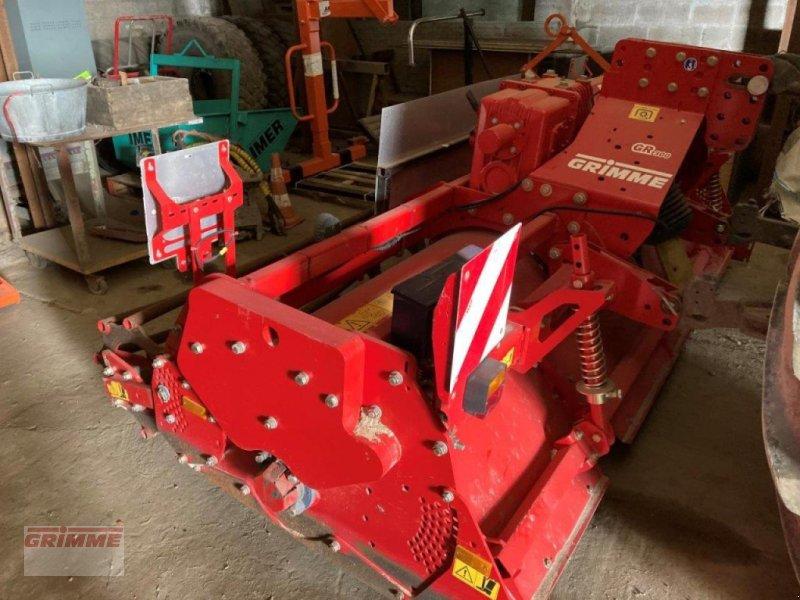 Bodenfräse типа Grimme GR 300, Gebrauchtmaschine в Hardifort (Фотография 1)