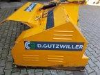 Bodenfräse des Typs Gutzwiller BPR 200 in Wiernsheim