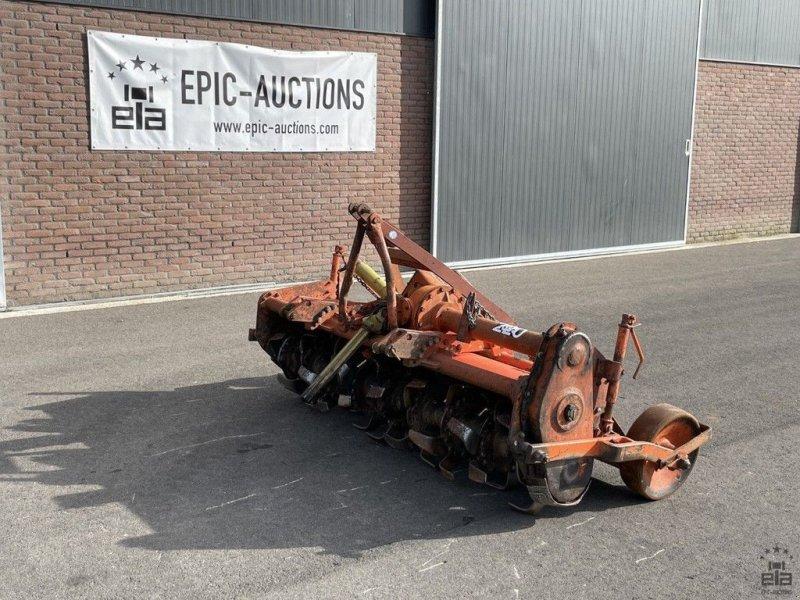 Bodenfräse tipa Howard 80, Gebrauchtmaschine u Leende (Slika 1)