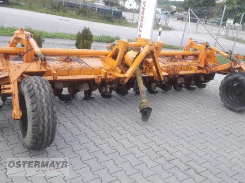 Bodenfräse tipa Howard Fräse 4 mtr., Gebrauchtmaschine u Rohr (Slika 1)