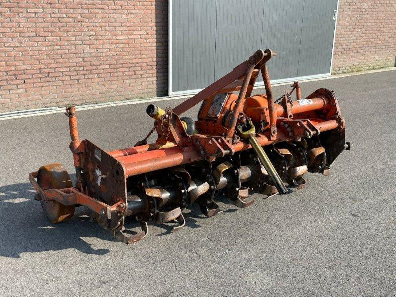 Bodenfräse типа Howard frees 2.15m, Gebrauchtmaschine в BENNEKOM (Фотография 1)