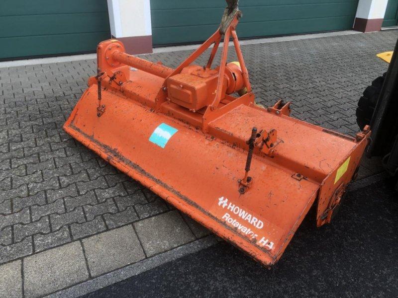 Bodenfräse des Typs Howard HA 205 WU Fräse Bodenfräse 205cm Arbeitsbreite - guter Zustand, Gebrauchtmaschine in Niedernhausen (Bild 1)