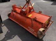 Bodenfräse des Typs Howard HA 205 WU Fräse Bodenfräse Ackerfräse Rotavator - 205cm - Messer neu - Wechselgetriebe, Gebrauchtmaschine in Niedernhausen