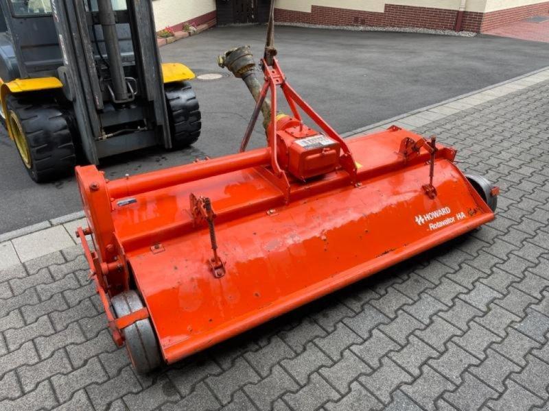 Bodenfräse типа Howard HA 205 WU Fräse Bodenfräse Rotavator 205cm / sehr guter Zustand, Gebrauchtmaschine в Niedernhausen (Фотография 1)