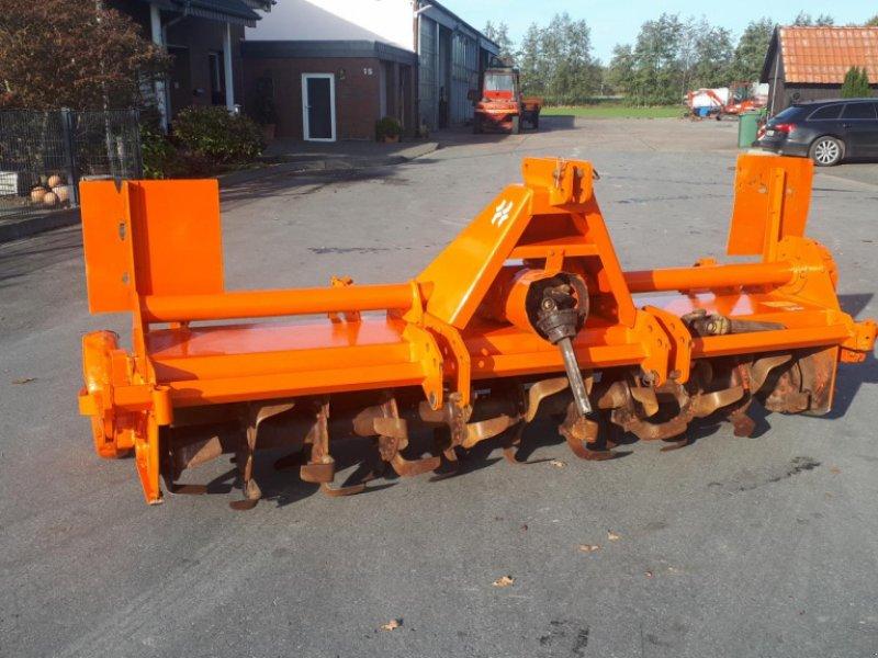 Bodenfräse a típus Howard HR 255 Schwere Ausführung, Gebrauchtmaschine ekkor: Rheda-Wiedenbrück (Kép 1)