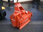 Howard HR20 110 SUX Fräse Bodenfräse 110cm Arbeitsbreite - TOP Zustand - Versand möglich talaj frézer