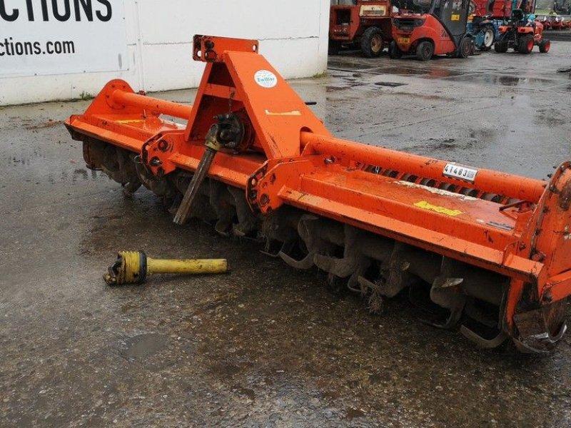 Bodenfräse типа Howard HR28305DO, Gebrauchtmaschine в Leende (Фотография 1)