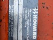 Bodenfräse tipa Howard HR35 255 WU, Gebrauchtmaschine u Heerenveen