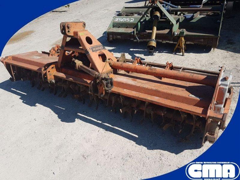 Bodenfräse типа Howard HR35-305, Gebrauchtmaschine в RODEZ (Фотография 1)