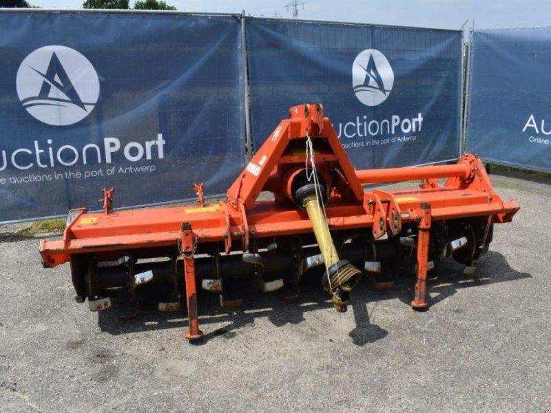 Bodenfräse tip Howard HR40 225 WU, Gebrauchtmaschine in Antwerpen (Poză 1)
