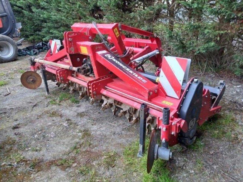 Bodenfräse типа Howard RL 600-D, Gebrauchtmaschine в le pallet (Фотография 1)