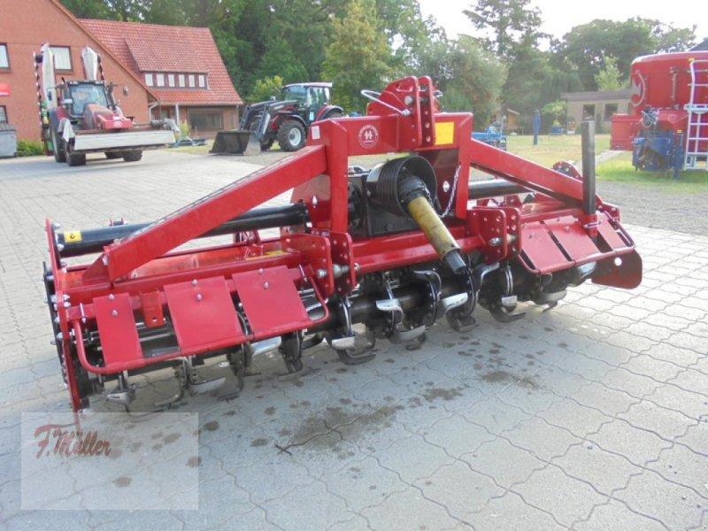 Bodenfräse a típus Howard ROTAVATOR 600 S, Neumaschine ekkor: Taaken (Kép 1)