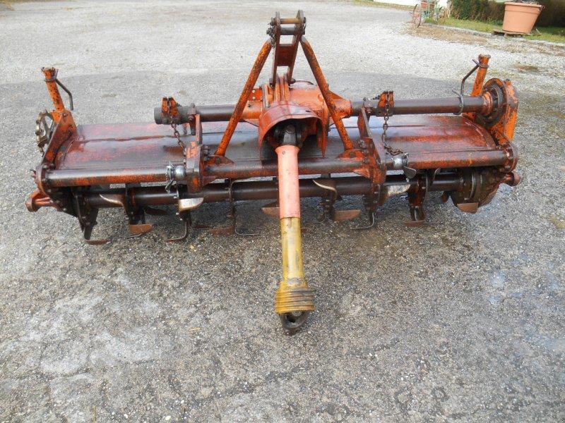 Bodenfräse des Typs Howard Rotavator, Gebrauchtmaschine in Vierkirchen (Bild 1)