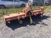 Bodenfräse des Typs Howard Rotawator, Gebrauchtmaschine in Walzbachtal