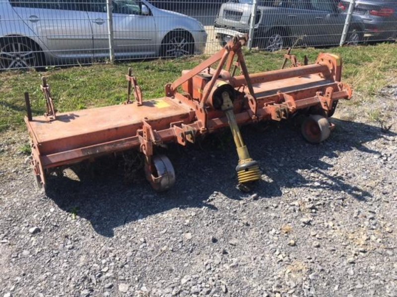 Bodenfräse des Typs Howard Rotawator, Gebrauchtmaschine in Walzbachtal (Bild 1)