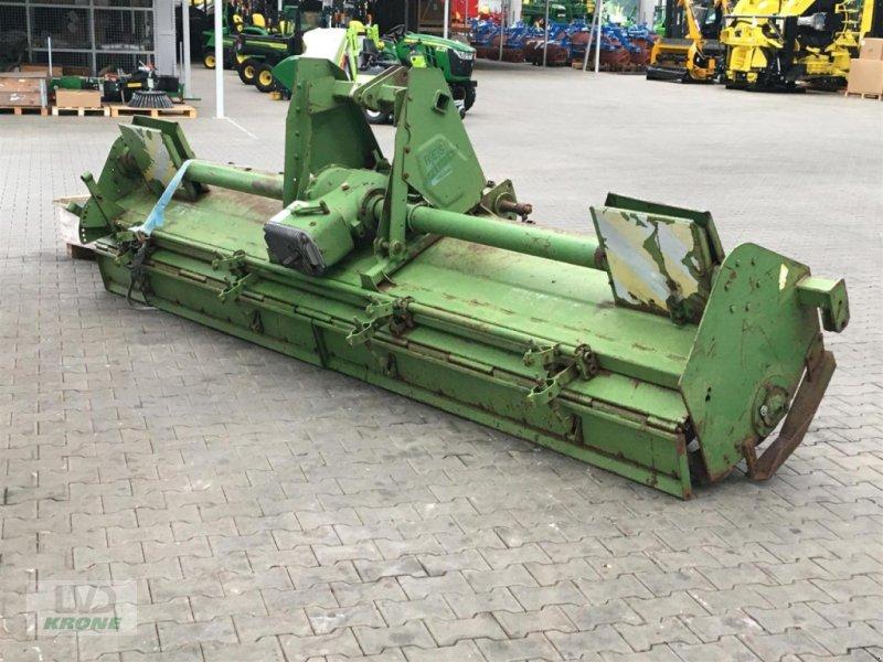 Bodenfräse des Typs Krone TRS 180-400, Gebrauchtmaschine in Spelle (Bild 1)