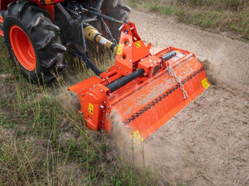 Bodenfräse des Typs Kubota BH100, Neumaschine in Olpe (Bild 1)