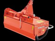 Bodenfräse типа Kubota Fraise rotative Rtz6017 Kubota, Gebrauchtmaschine в LA SOUTERRAINE