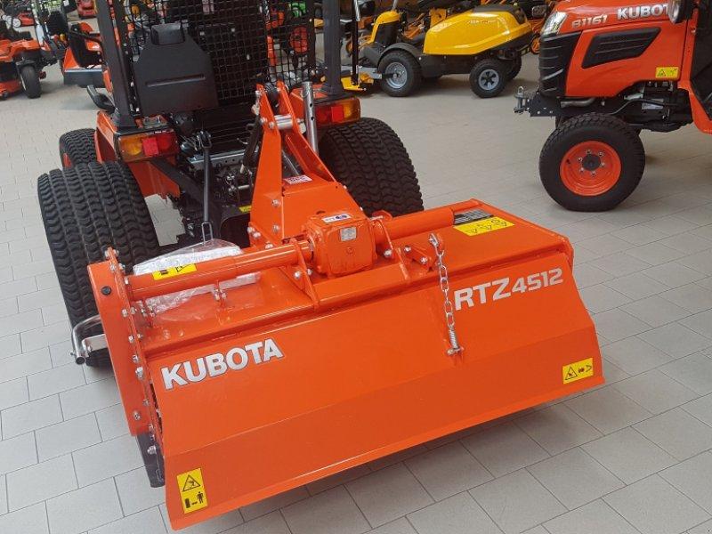 Bodenfräse des Typs Kubota RTZ4512, Neumaschine in Olpe (Bild 2)