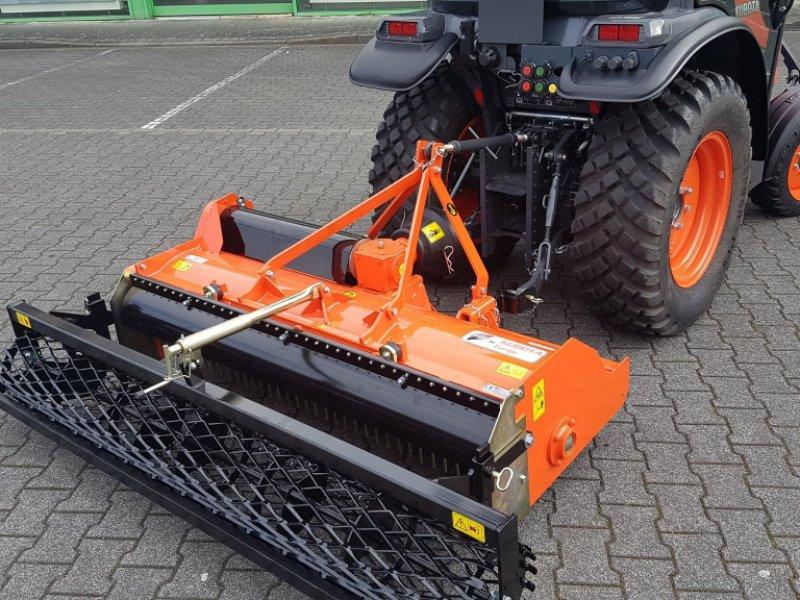 Bodenfräse des Typs Kubota TST130 Umkehrfräse, Gebrauchtmaschine in Olpe (Bild 1)