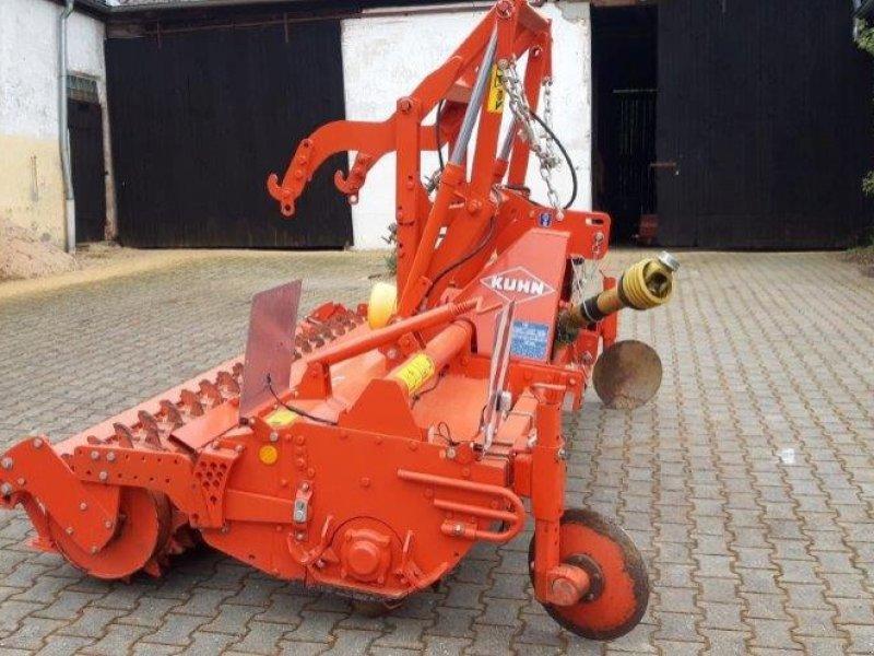 Bodenfräse des Typs Kuhn EL122-300 mit Hitch, Gebrauchtmaschine in Schwabach (Bild 3)