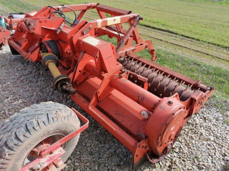 Bodenfräse typu Kuhn EL131-300, Gebrauchtmaschine w Le Horps (Zdjęcie 1)