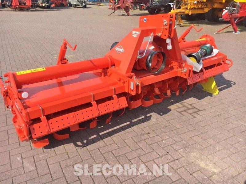 Bodenfräse типа Kuhn EL162, Gebrauchtmaschine в BOEKEL (Фотография 9)