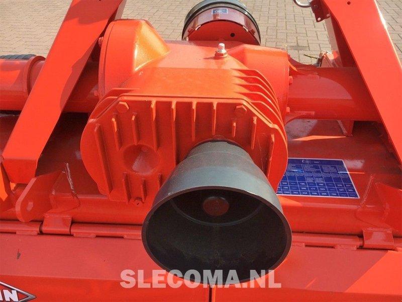 Bodenfräse типа Kuhn EL162, Gebrauchtmaschine в BOEKEL (Фотография 8)