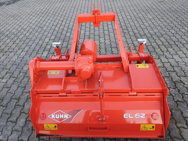 Bodenfräse des Typs Kuhn EL62-120, Neumaschine in Niederkirchen (Bild 1)