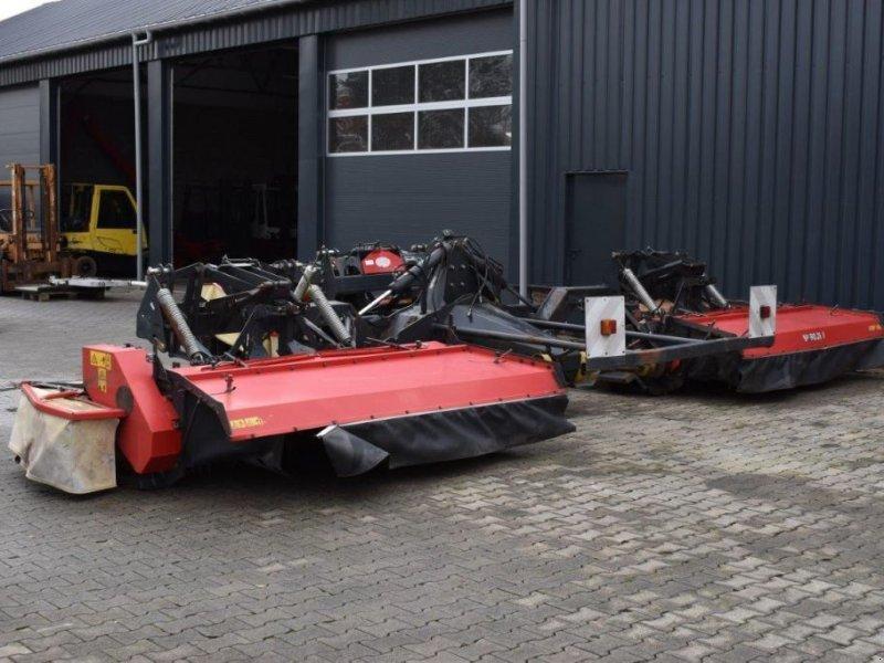 Bodenfräse типа Kverneland FMT3001, Gebrauchtmaschine в Antwerpen (Фотография 1)