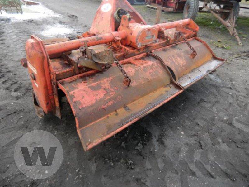 Bodenfräse des Typs Maschio C 230, Gebrauchtmaschine in Niebüll (Bild 1)