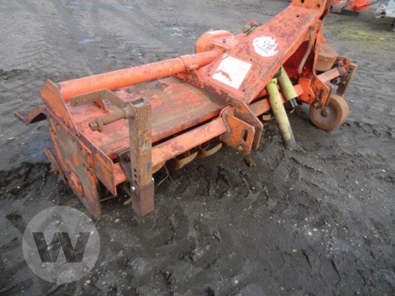 Bodenfräse des Typs Maschio C 230, Gebrauchtmaschine in Niebüll (Bild 3)