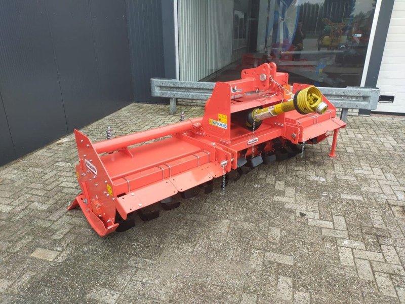 Bodenfräse типа Maschio C 280, Gebrauchtmaschine в MARIENHEEM (Фотография 1)