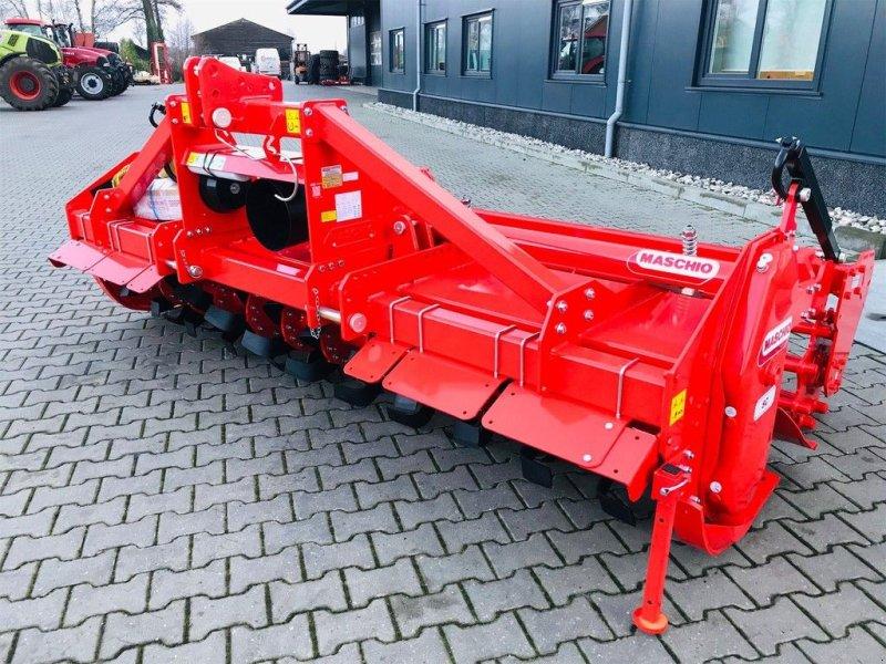 Bodenfräse tip Maschio CS 300 met rol, Gebrauchtmaschine in Coevorden (Poză 1)
