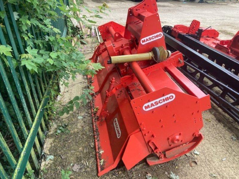 Bodenfräse des Typs Maschio Rotavator, Gebrauchtmaschine in Thornbury (Bild 1)