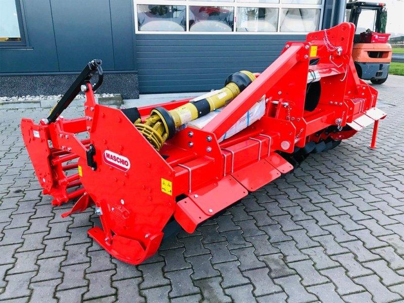 Bodenfräse типа Maschio SC300 met buizenrol, Gebrauchtmaschine в Coevorden (Фотография 1)
