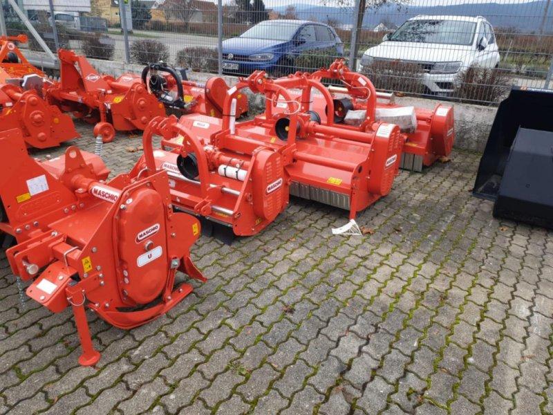 Bodenfräse des Typs Maschio U 130, Neumaschine in Niederkirchen (Bild 1)