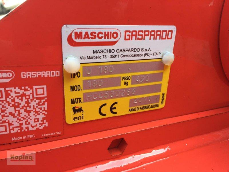 Bodenfräse des Typs Maschio U 180, Gebrauchtmaschine in Bakum (Bild 15)