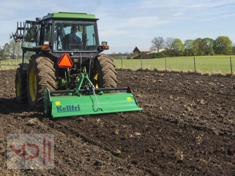 Bodenfräse типа MD Landmaschinen Kellfri Rotationsfräse 1,35m, -2,1m, Neumaschine в Zeven (Фотография 1)