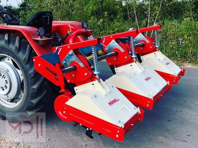 Bodenfräse типа MD Landmaschinen MA Reihenfräse T-SCM 3, Neumaschine в Zeven (Фотография 1)