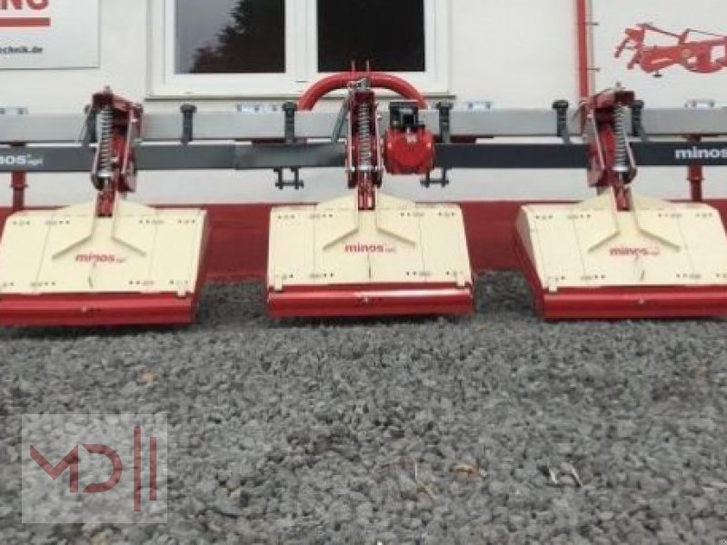Bodenfräse типа MD Landmaschinen MA Reihenfräse T-SCM 5, Neumaschine в Zeven (Фотография 1)