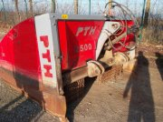 PTH Products Crusher talaj frézer