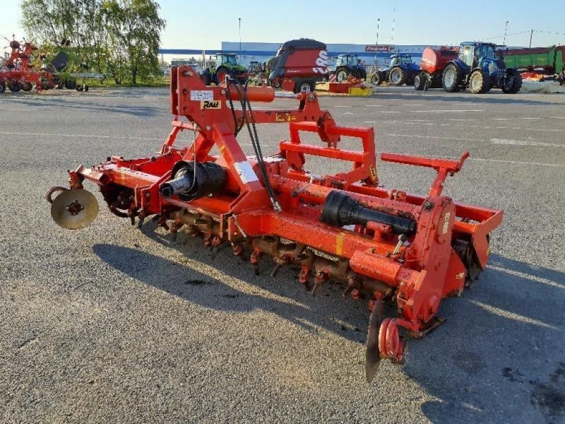 Bodenfräse des Typs Rau RDP30A, Gebrauchtmaschine in ANTIGNY (Bild 1)
