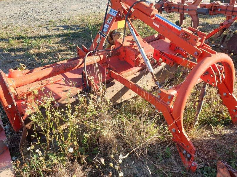 Bodenfräse типа Rau ROTOTILLER, Gebrauchtmaschine в ST MARTIN EN HAUT (Фотография 1)