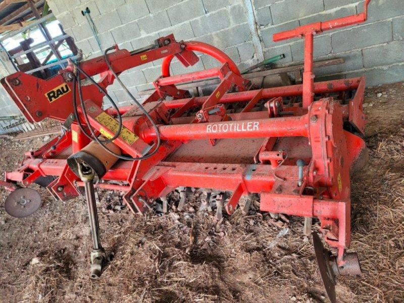 Bodenfräse tip Rau ROTOTTILLER RDP30A, Gebrauchtmaschine in Savigny sur Braye (Poză 1)